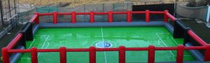 soap-football-inflatable-field