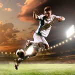 Adult Football League 6 Yard Amman
