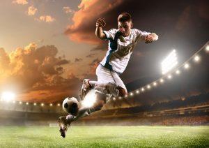 Adult Football League 6 Yard Amman
