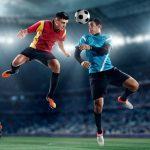 Football Tournaments 6 Yard Amman