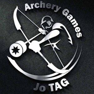 Jo TAG archery logo