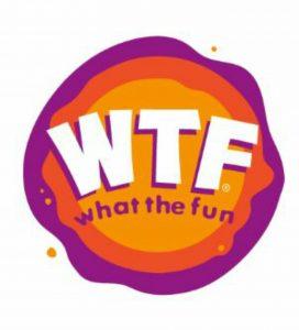 what the fun restaurant logo
