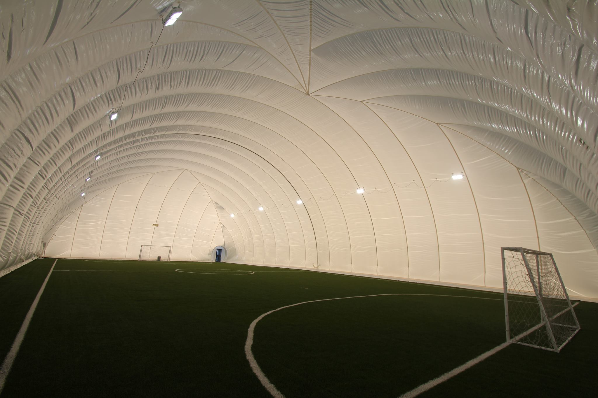 indoor football field amman 2