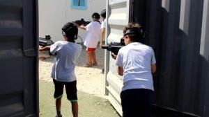 The best summer camp in Amman