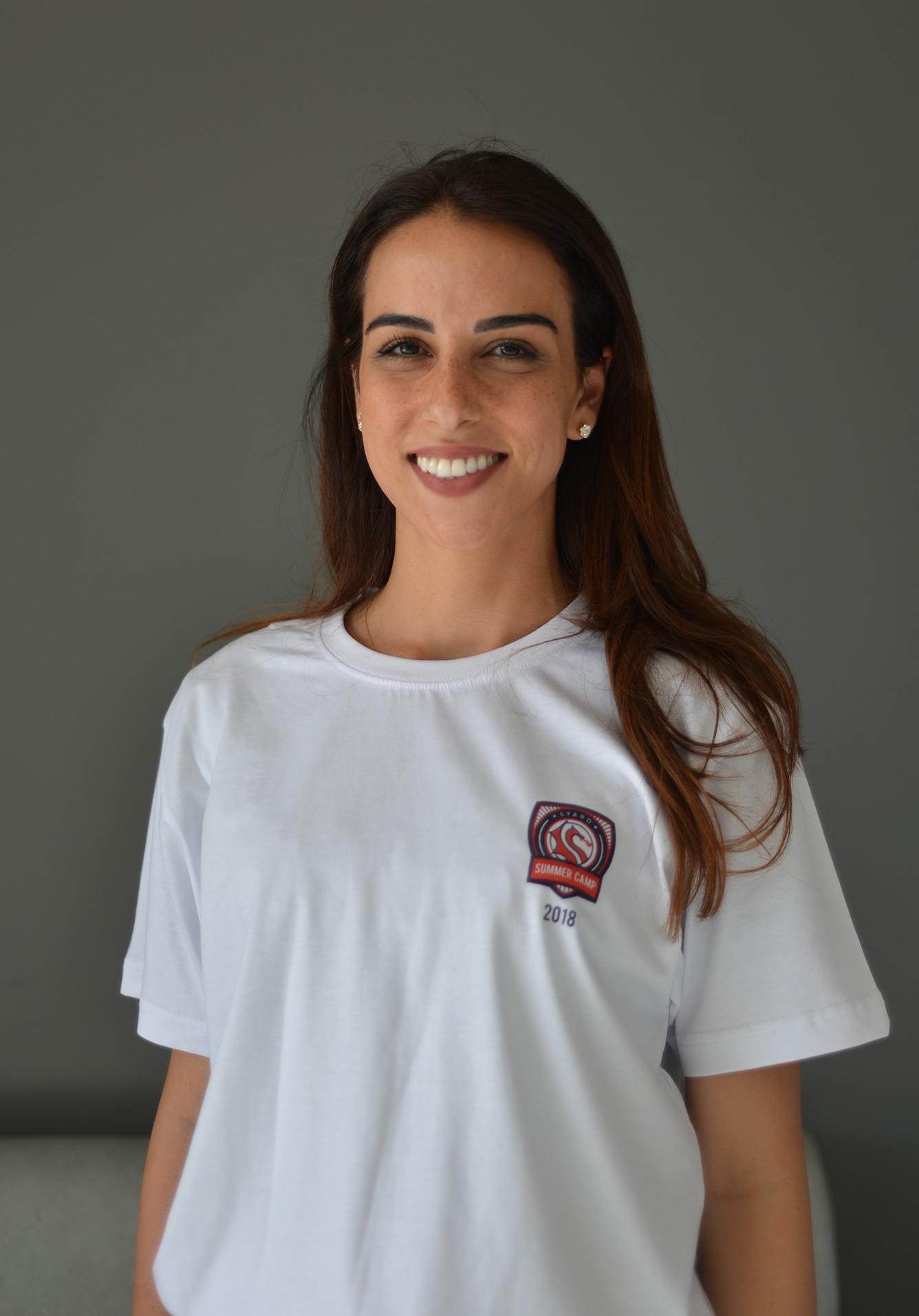 Salma Shasha'a