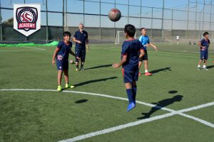 Foorball Academy