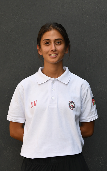 Natasha Al Naber