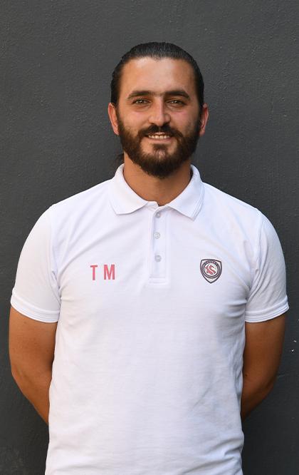 Tareq Al Mahaseri