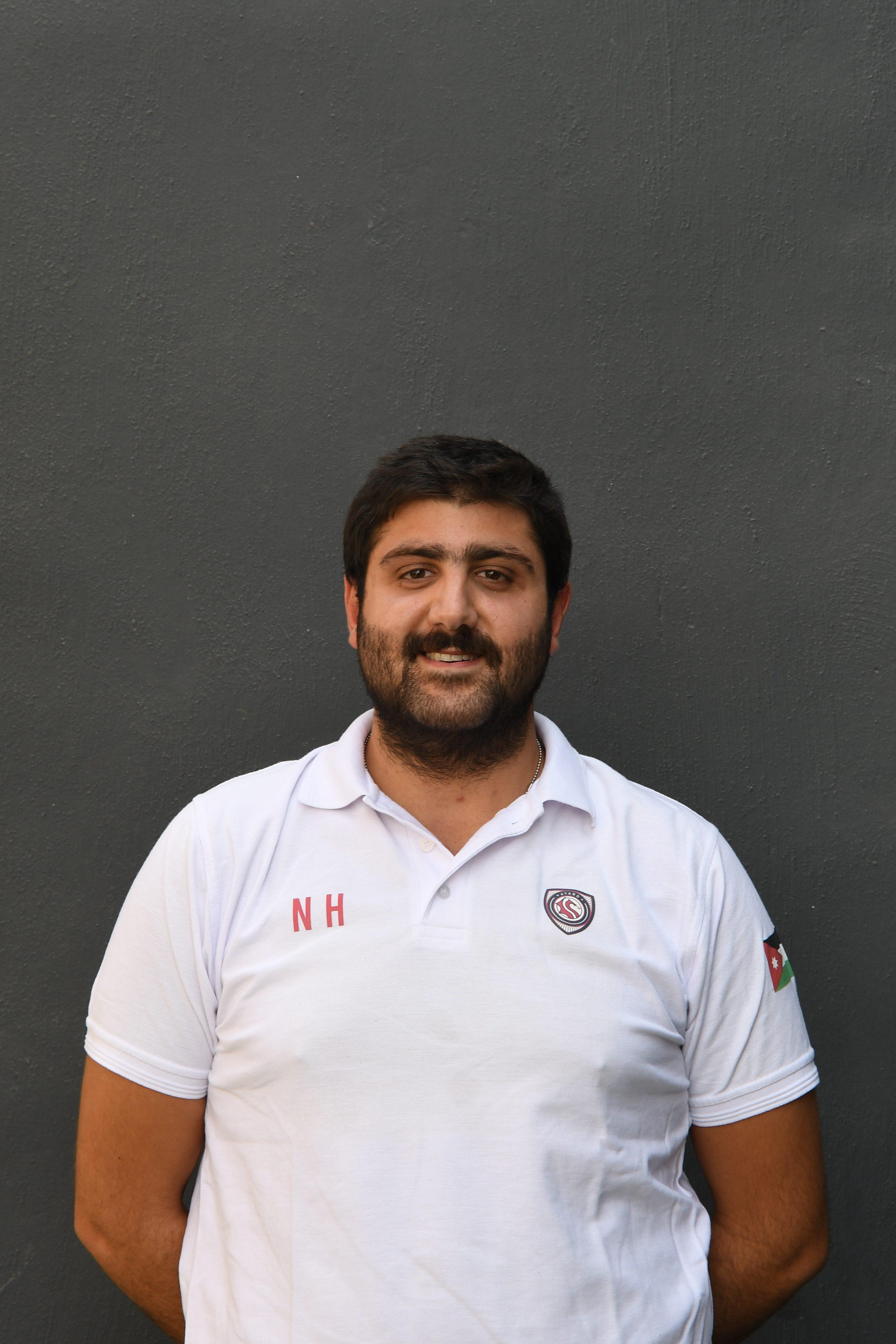 Najd Hijazi - Visual Designer & Photographer